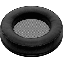 Leather ear pads for the HRM-7 headphones