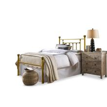 View Product - 101 Generations Brass Bed