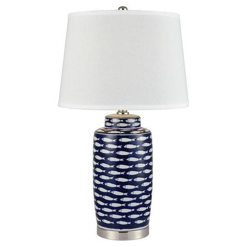 Stein World - Azul Baru Table Lamp