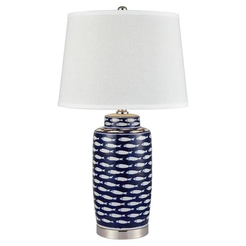 Azul Baru Table Lamp