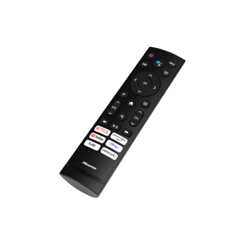 4K ULED™ Premium Hisense Android Smart TV (2021) - U8 SERIES