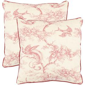 Katie Pillow - Raspberry