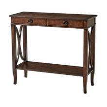 See Details - Petit Trocadéro Console Table