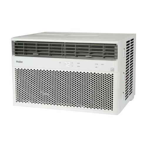 Haier® ENERGY STAR® 18,000/17,800 BTU 230/208 Volt Smart Electronic Window Air Conditioner