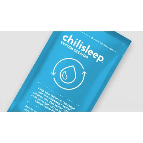 chiliPAD System Cleaning Solution - 1 Pack