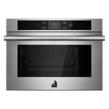 See Details - RISE 60cm Built-In Steam Oven