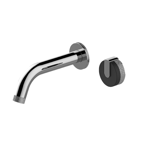 MOD+ Wall-Mounted Lavatory Faucet with Single Handle