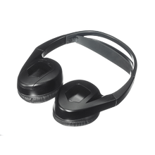 Wireless Fold Flat Headphones