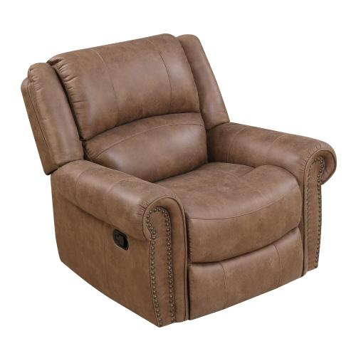 Emerald Home Spencer Glider Brown U7122-04-25
