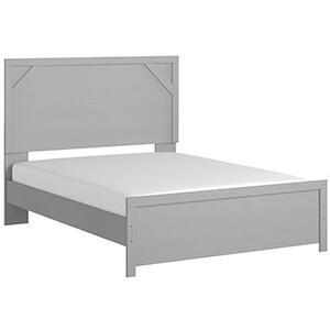 Cottenburg Queen Panel Headboard/footboard