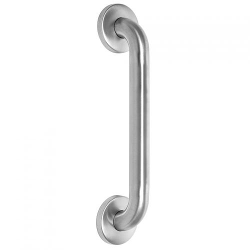 """18"""" Stainless Steel Commercial 1 1/2"""" Grab Bar (with Concealed Screws)"""