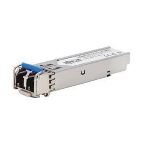 Cisco-Compatible GLC-LH-SMD SFP Transceiver - 10/100/1000Base-LX/LH, DDM, Singlemode LC, 1310 nm, 10 km
