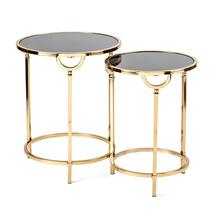 Pellins Accent Tables - Set of 2