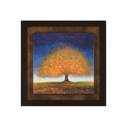 The Ashton Company - Dreaming Tree Blue
