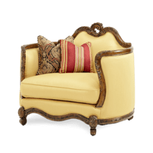Wood Trim Chair 1/2 - Opt1