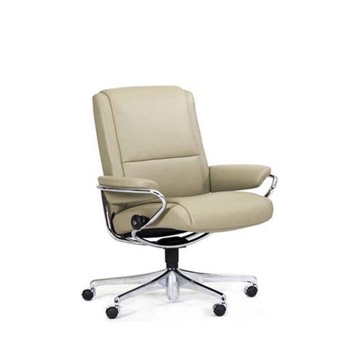 Stressless By Ekornes - Paris chair low back Office