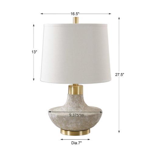 Volongo Table Lamp