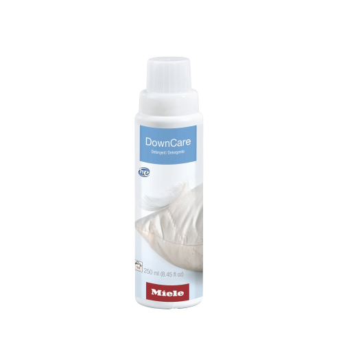 WA DF 252 L - Special detergent for down 8.5 fl oz. ideal for pillows, sleeping bags or high-quality down clothing.