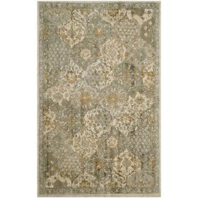 Restoration Vintage Hand Tufted Rug