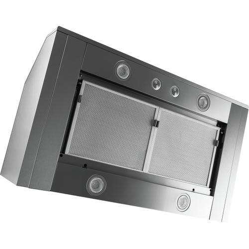 Frigidaire FHWC3650RS   Professional 36'' Under Cabinet Range Hood