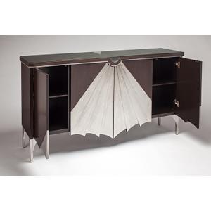 """Artmax - Cabinet 67x16x36"""""""