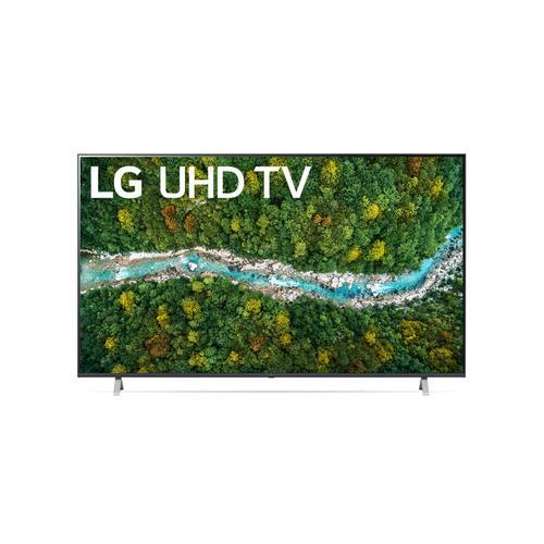 LG - LG UHD 76 Series 70 inch Class 4K Smart UHD TV (69.5'' Diag)