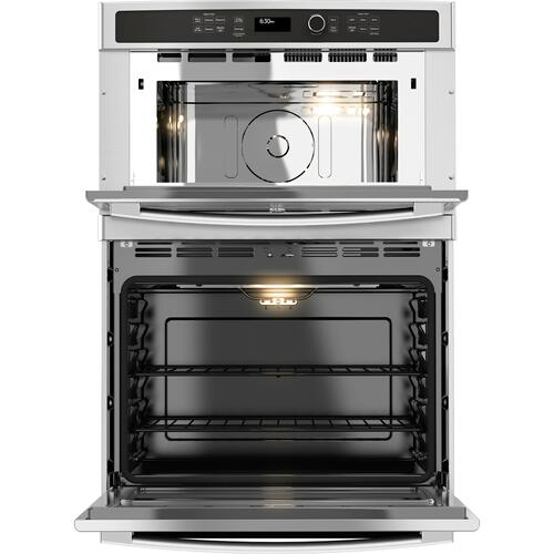"""GE Appliances - GE® 30"""" Combination Double Wall Oven"""