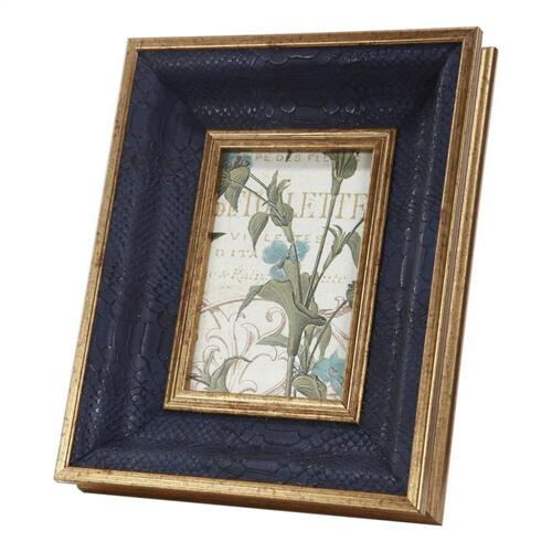 "AV39007  Midnight 4x6"" Photo Frame"