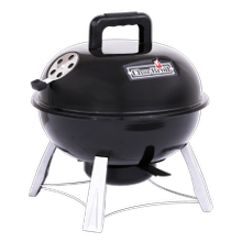 See Details - Portable Kettle Charcoal Grill Portable Kettle Charcoal Grill