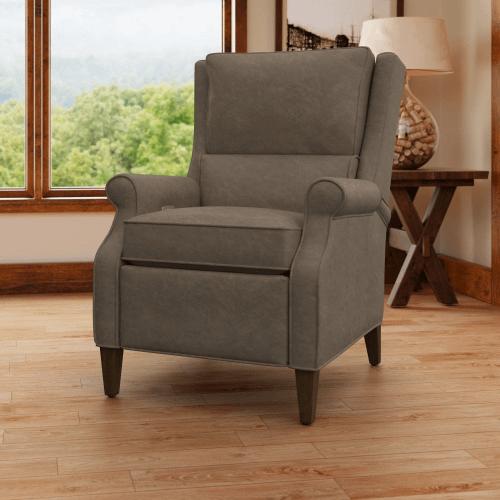 Vibrance High Leg Reclining Chair CL765PB/HLRC