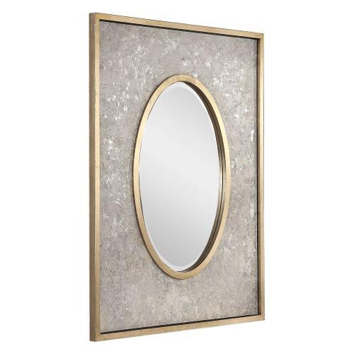 Uttermost - Gabbriel Mirror