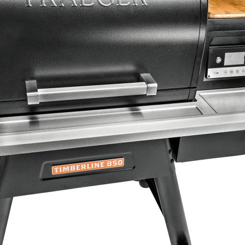 Timberline Series 850 Pellet Grill