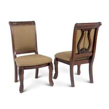 Harmony,Side Chair, Cherry