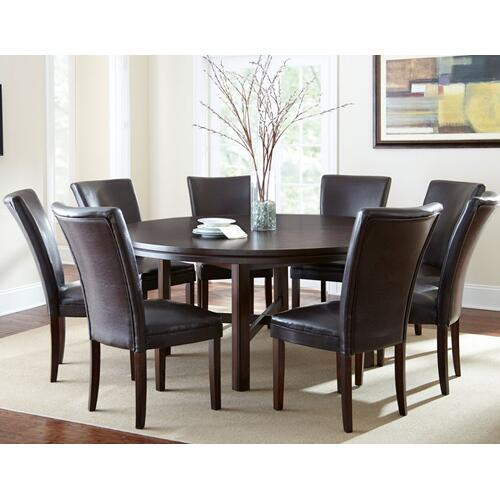 Gallery - Hartford 72-inch Round Dining Table