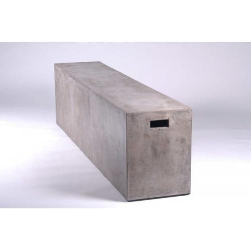 Modrest Yem Modern Concrete Bench