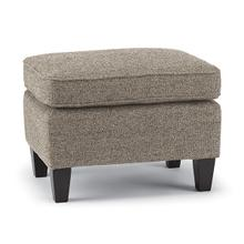 See Details - 0034 Ottoman