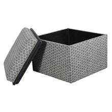 View Product - Storage Stool with reversible tray top