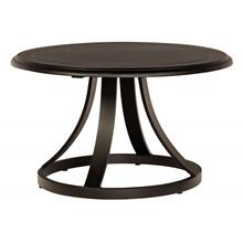Solid Cast Complete Tables Round Coffee Table