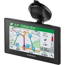 """DriveAssist 51 LMT-S 5"""" GPS Navigator with Built-in Dash Cam, Lifetime Maps of North America & Live Traffic"""