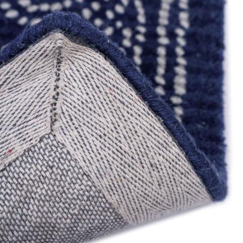 Product Image - Callista Navy - Rectangle - 5' x 8'