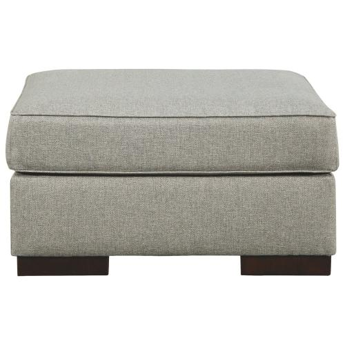 Marsing Nuvella Oversized Accent Ottoman