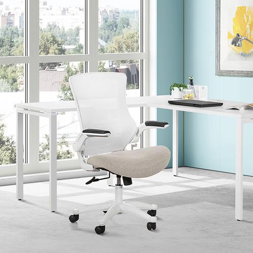Office Star - EM60926PWH-F22