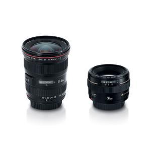 Canon Advanced 2 Lens Kit Double Lens Bundle
