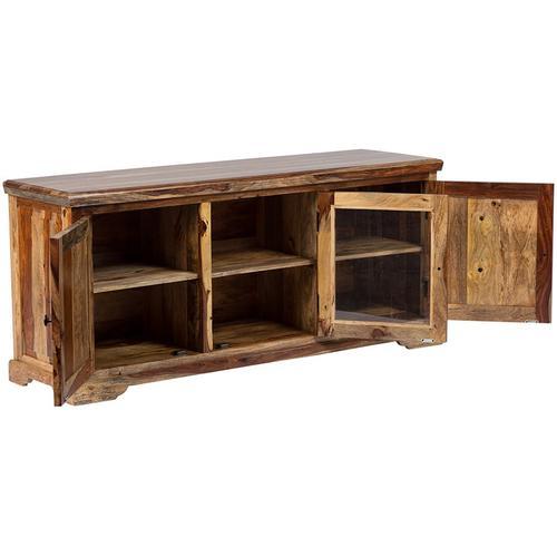 Porter International Designs - Tahoe Media Stand, SBA-23147N