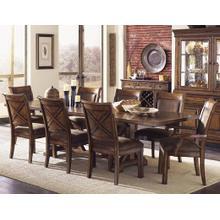 See Details - Larkspur Trestle Dining Room