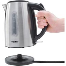 1.8-Quart Stainless Steel Electric Kettle