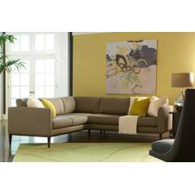 See Details - Henley Sectional - American Leather