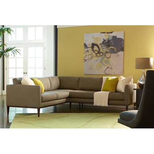American Leather - Henley Sectional - American Leather