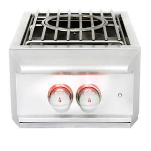 Blaze GrillsBlaze Professional Built-in Power Burner, With Fuel type - Propane