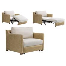 See Details - Brooklyn Twin Sleeper Chair